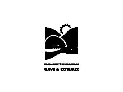Communauté de Gave et Coteaux logo