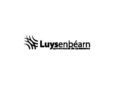 Communauté de Luys logo