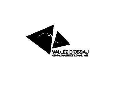 Communauté de la Vallée d'Osseau logo