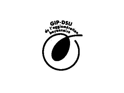 GIP-DSU Bayonne logo