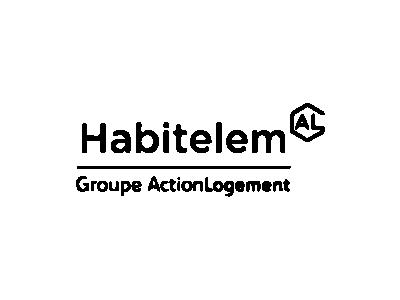 Habitelem logo