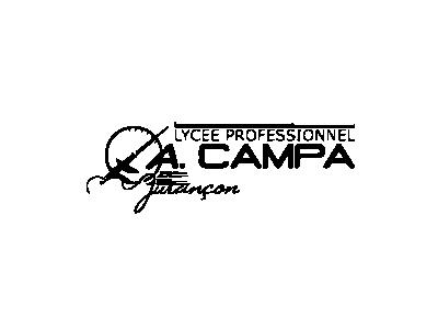 Lycée de Jurançon logo