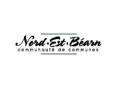 Nord Est Béarn logo