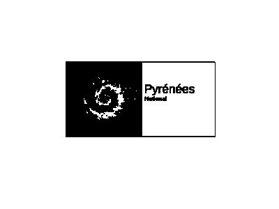 Parc National des Pyrénées logo