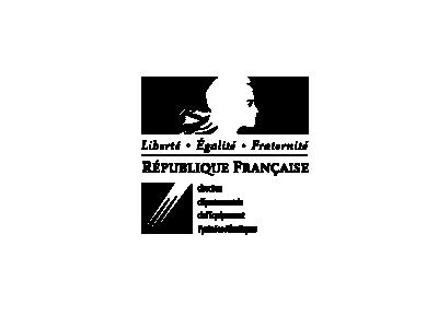 République Française Equipement logo