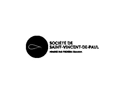 Société Saint Vincent de Paul logo