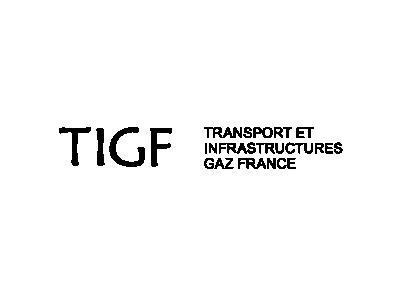 TIGF logo
