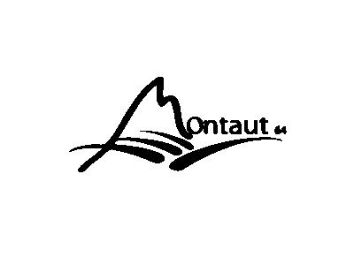 Ville de Montaut logo