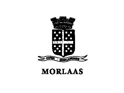 Ville de Morlaas logo