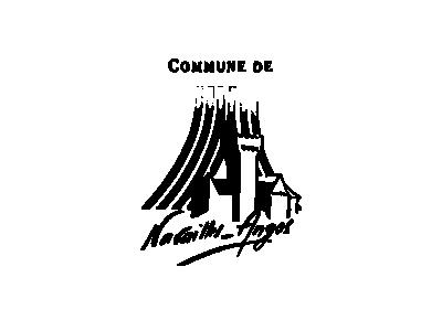 Ville de Navailles-Angos logo