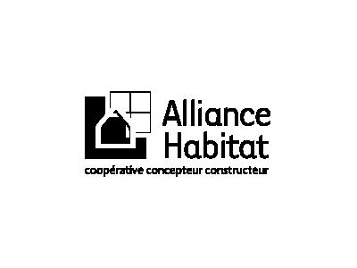 Alliance Habitat logo
