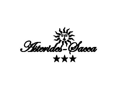 Asterides Sacca logo