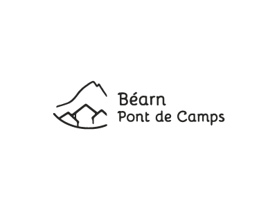 Béarn Pont de Camps logo