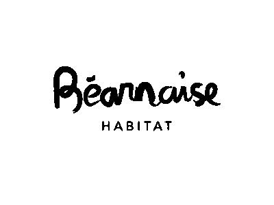 Béarnaise Habitat logo