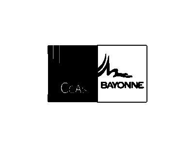CCAS Bayonne logo