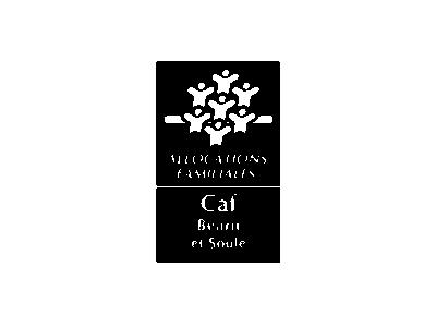 Caf Béarn et Soule logo