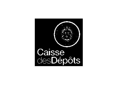Caisse de Dépots logo