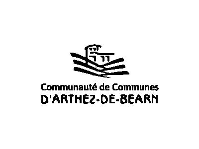 Communauté d'Arthez-de-Béarn logo