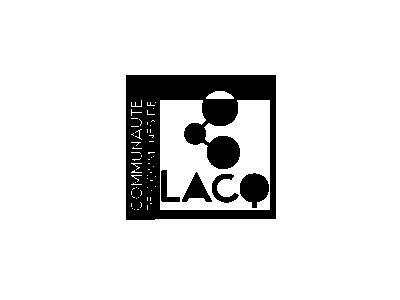 Communauté de Lacq logo