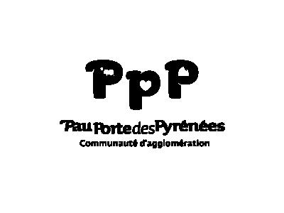 Communauté de Pau logo