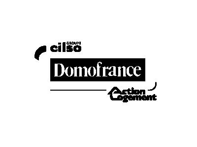 Domofrance logo