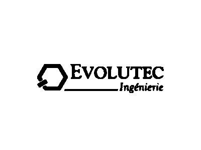 Evolutec Ingénierie logo