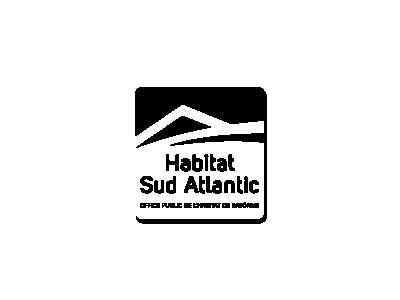 Habitat Sud Atlantic logo