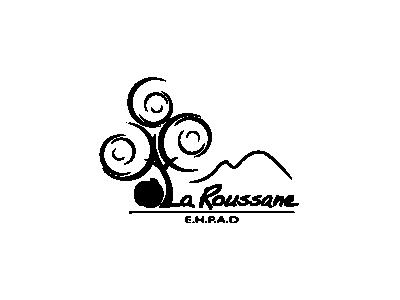 La Roussane logo