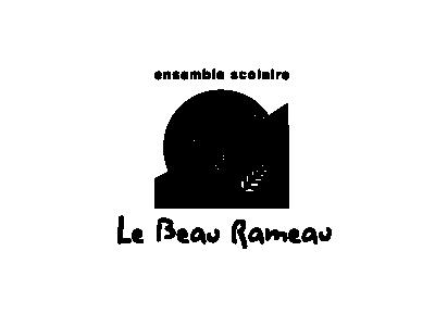 Le Beau Rameau logo
