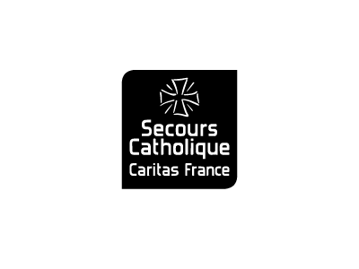 Secours Catholique logo