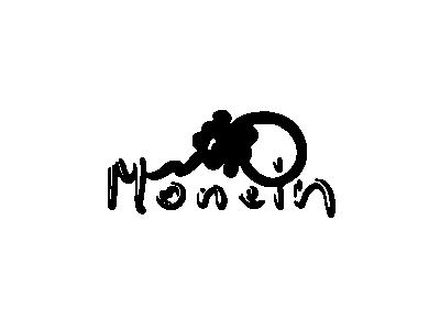 Ville de Monein logo